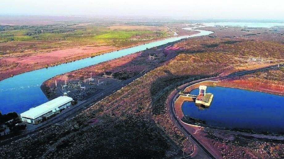 Garantizar agua para el consumo humano y el riego es la principal función de las represas.