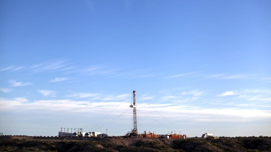 Equipos de perforación. La semana pasada volvieron a operar dos rigs en la formación luego de llegar al piso de 29 en enero.