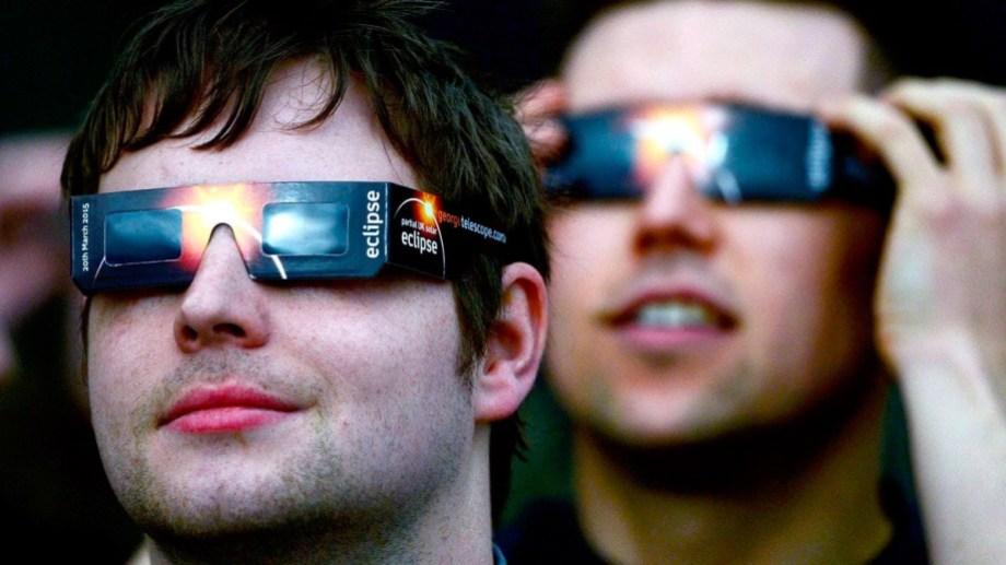 Los mejores lugares para observar el eclipse del 14 de diciembre del 2020. Son 18 en Río Negro y 11 en Neuquén.