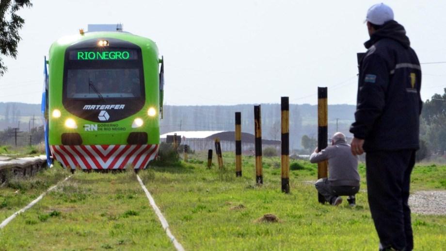 El trabajador será resarcido por la aseguradora. Foto: Archivo Marcelo Ochoa.