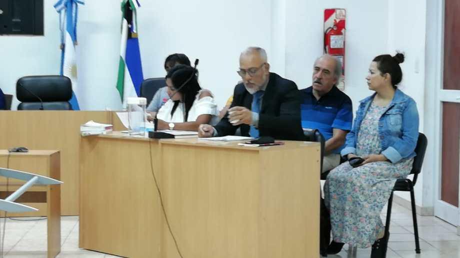 Juan Reggioni apeló la condena por negociaciones incompatibles. (Foto: Agencia Cipolletti)