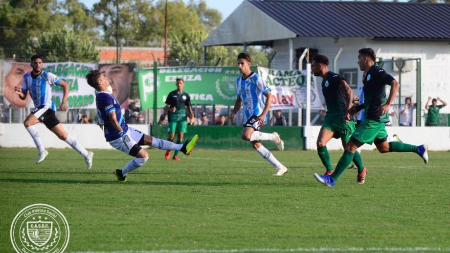 El equipo viedmense sumó su sexto partido sin ganar. Foto: Gentileza Prensa Camioneros.