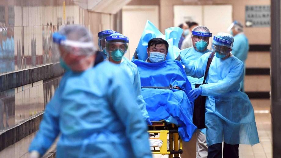 El virus se expande rápidamente a nivel mundial y son miles las personas infectadas. En las últimas horas se confirmaron casos en cinco países.