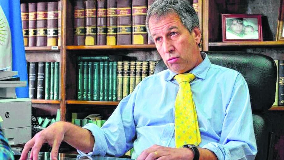 Tras revisar el recurso, el procurador Jorge Crespo concluyó que debe confirmarse el fallo. Foto: archivo