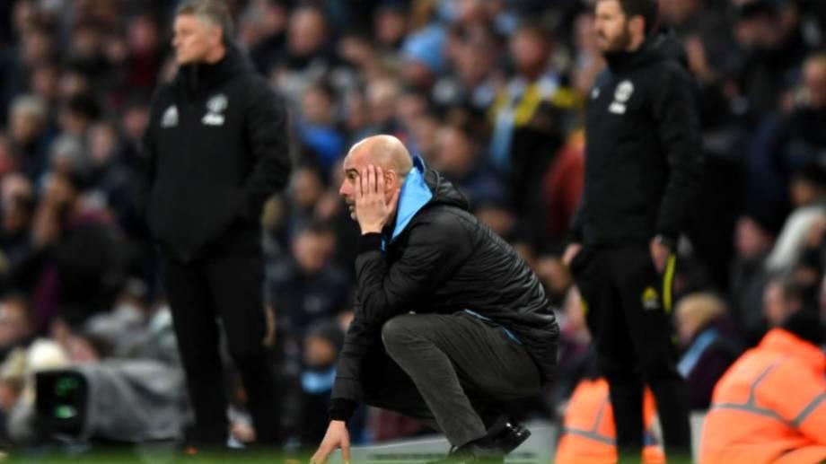 El club de Manchester fue suspendido de la competencia por dos años.
