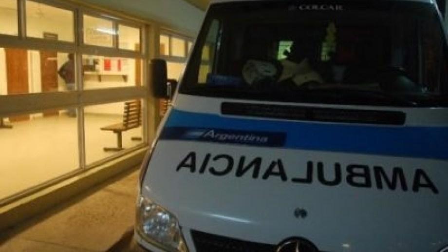 Cerca de las 6:30 se dio intervención al personal policial. (foto: archivo)