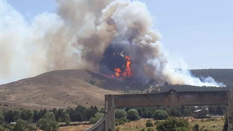 Foto: Gentileza FM Cordillerana 99.5 - Junín de los Andes.