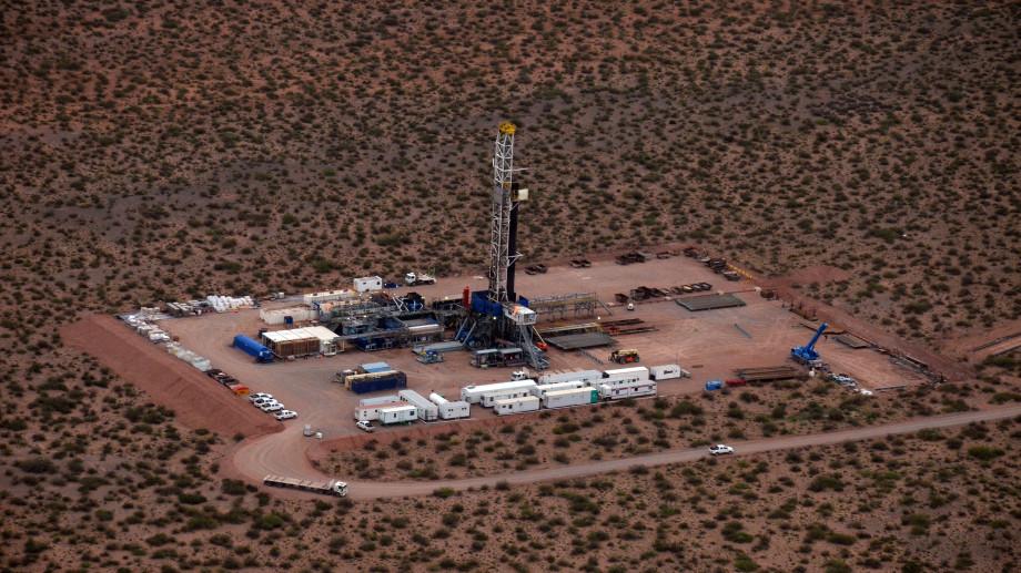 La producción de petróleo de Vaca Muerta tuvo un recupero gracias a la demanda de las exportaciones.