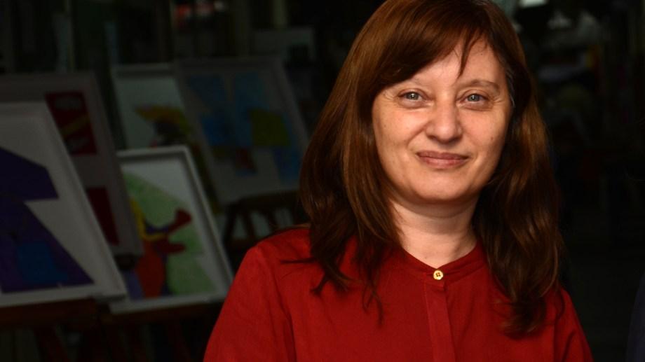 Graciela Alonso fue una de las referentes más importantes del feminismo en la región - (Archivo Juan Thomes).-