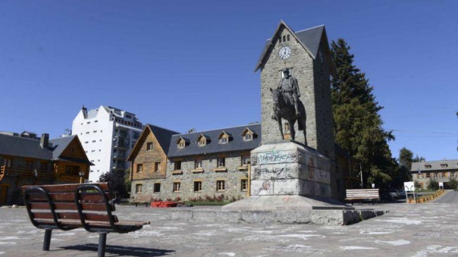 Bariloche se declaró en emergencia económica, social y de servicios por 90 días. Archivo
