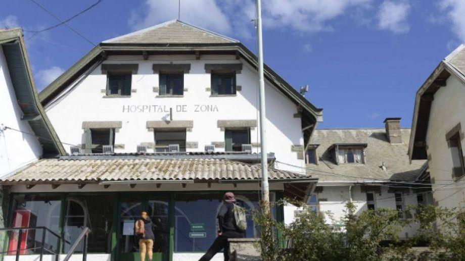 El hospital Ramón Carrillo es el centro de salud que concentra los casos sospechosos de coronavirus. Archivo