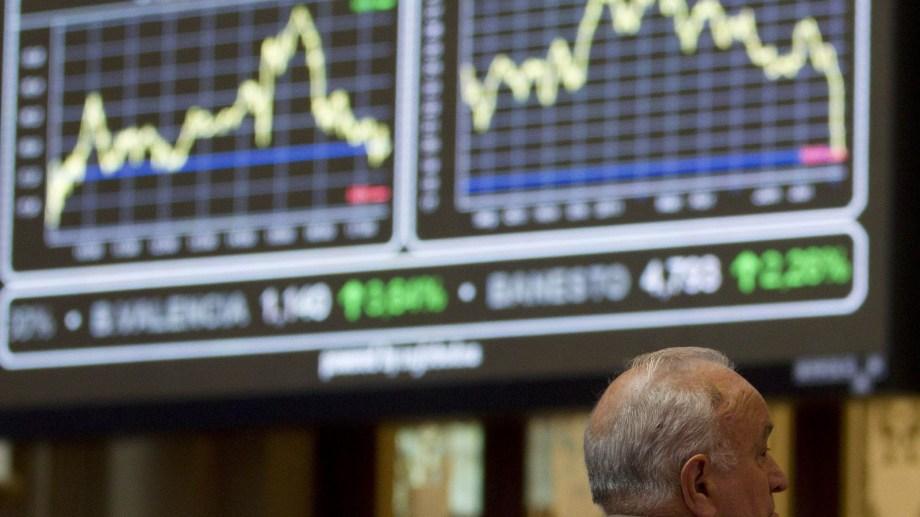 Los indicadores argentinos no convencieron a los inversores.
