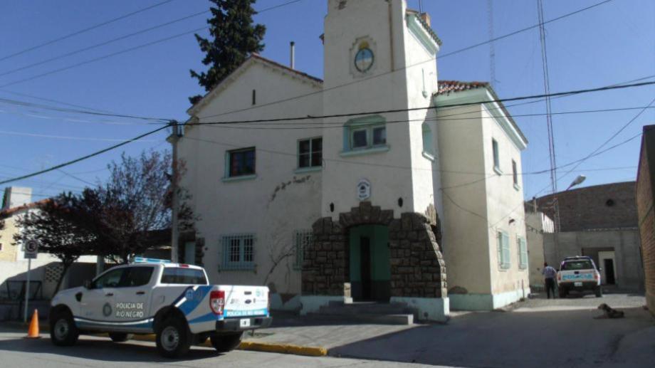 Personal de la Comisaría Quinta detuvo a cuatro personas por no cumplir con la cuarentena. (Foto archivo)