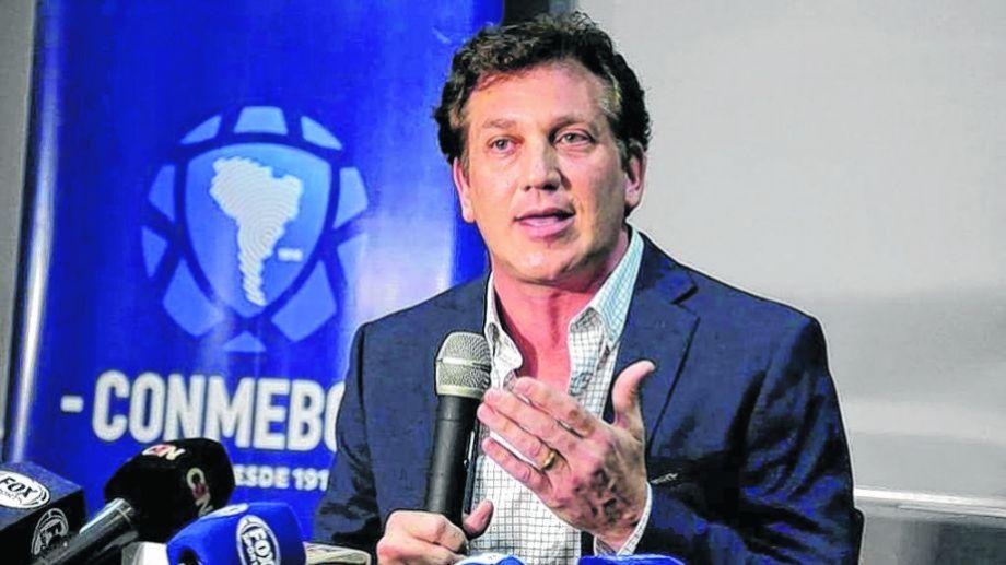 Alejandro Domínguez adelanta hasta un 60% de los premios.