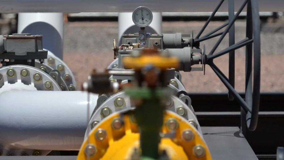 La producción de gas se enfrenta a una sobreoferta por la nueva caída de la demanda.