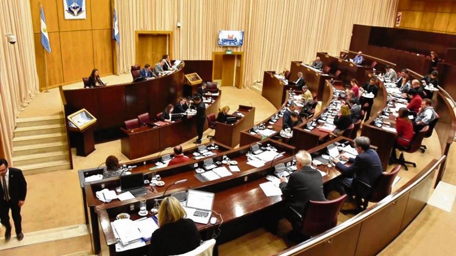 El comunicado fue firmado por Ayelén Gutiérrez, Lorena Parillo, Soledad Salaburu, Teresa Rioseco, Sergio Fernández Novoa, Darío Peralta y Gonzalo Bertoldi.
