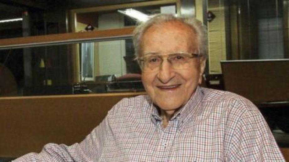 Juri vivió dos años en General Roca donde dejó su impronta. Murió en España, víctima del coronavirus. (foto: archivo)