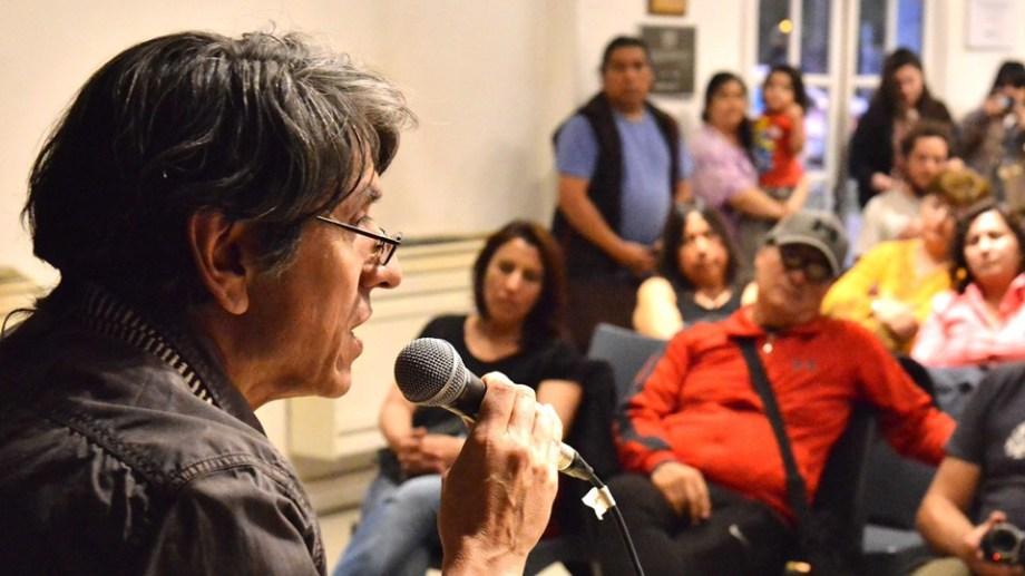 El escritor Adrián Moyano es periodista y licenciado en Ciencias Políticas. Foto: gentileza