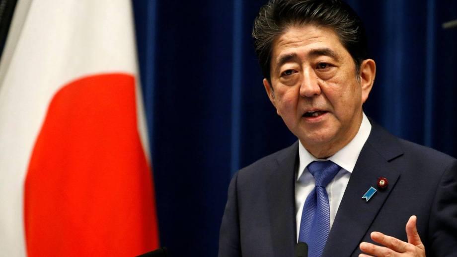 El primer ministro japonés admitió la chance de cambiar la fecha de los J.J.O.O.