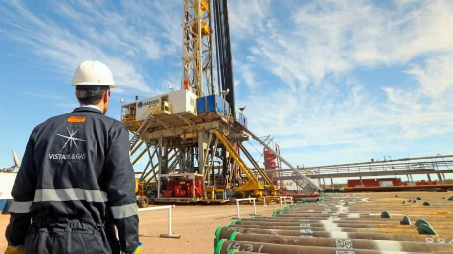 La petrolera de Miguel Galuccio quedó como la segunda productora de petróleo no convencional en Vaca Muerta. (Foto: gentileza)