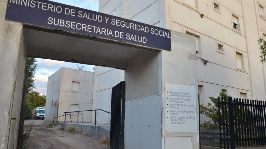 El sábado la provincia registro casos en en Neuquén capital, Centenario, Cutral Co y Plottier. Foto: archivo Yamil Regules