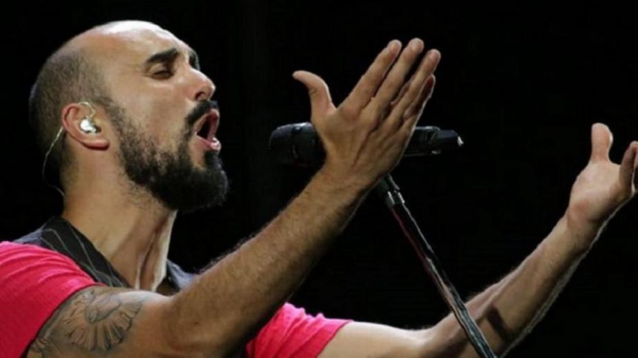 """Abel Pintos será uno de los que esta noche se cante """"Como la cigarra""""."""