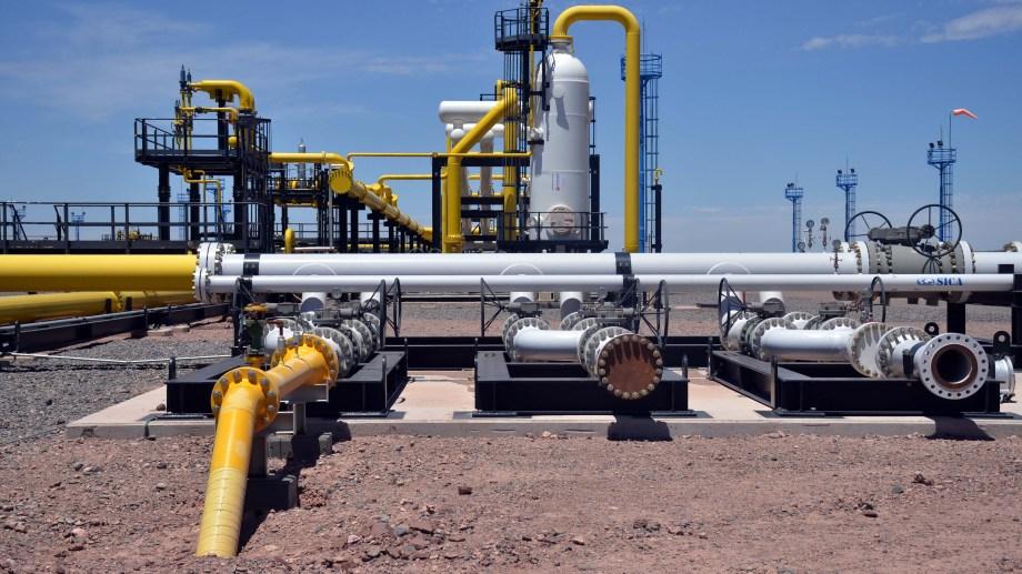 Además de las distribuidoras y transportistas, Nación aplica el cánon a las productoras y algunas generadoras.