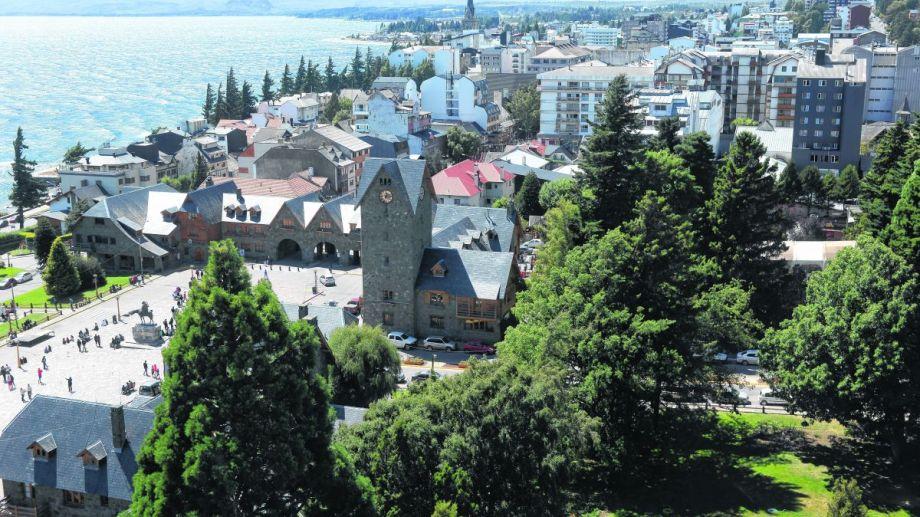 La prueba piloto del turismo en Bariloche tendrá hoteles habilitados exclusivamente para esta etapa. Archivo