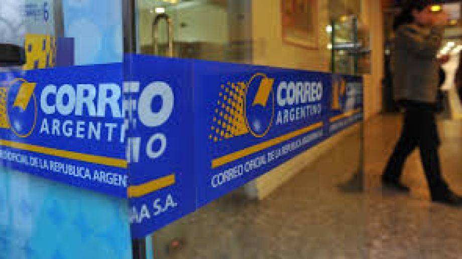 """La intervención """"plena"""" de la empresa de la familia Macri fue anunciada hace minutos."""