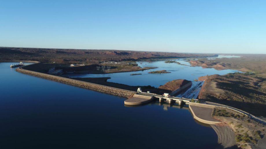 Caldiero advirtió que Río Negro y Neuquén deben definir el futuro de las represas de la zona como poder concedente.