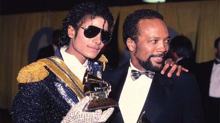 """""""Quincy"""" retrata la vida del extraordinario productor musical."""