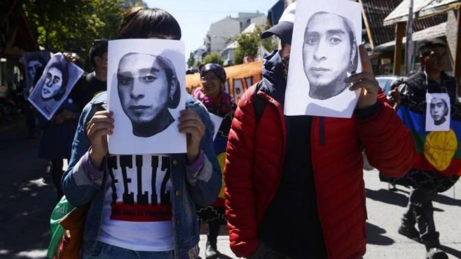 Rafael Nahuel fue asesinado la tarde del 25 de noviembre de 2017 en Villa Mascardi. (Foto archivo)