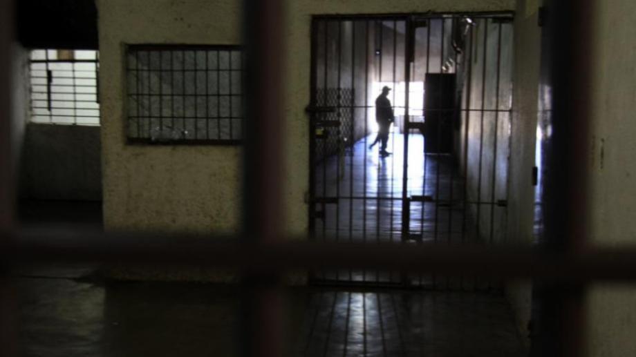 Defensores oficiales presentaron la semana pasada un hábeas corpus a favor de los internos del penal de Bariloche.(foto archivo)
