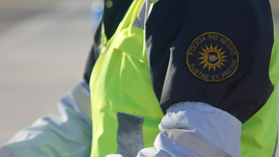 En Bariloche denuncian apremios en la comisaría 42, tras una detención por circular en cuarentena. Archivo