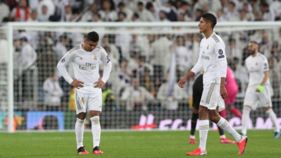 La temporada podría terminar sin jugarse si la situación no mejora antes de junio.