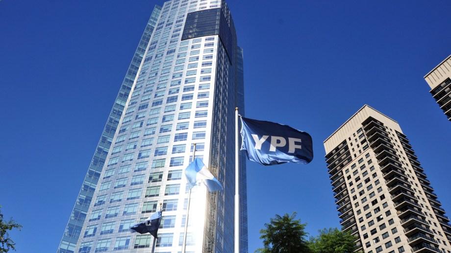 La petrolera YPF puso como fecha el vencimiento de la nueva propuesta el 5 de febrero.