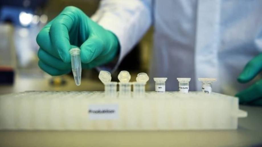 El Ministerio de Salud confirmó que Bariloche sigue encabezando al lista de contagiados en la provincia, con 44 casos. Gentileza