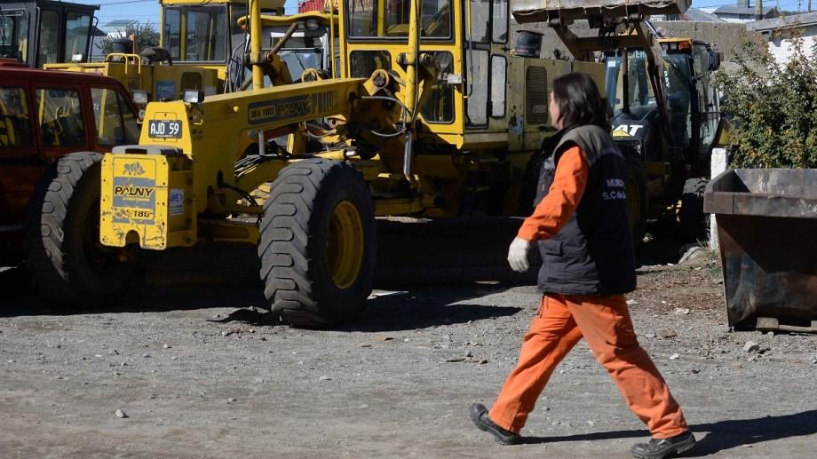 El proyecto busca generar obras de infraestructura pequeñas para reactivar la economía. Foto: Alfredo Leiva