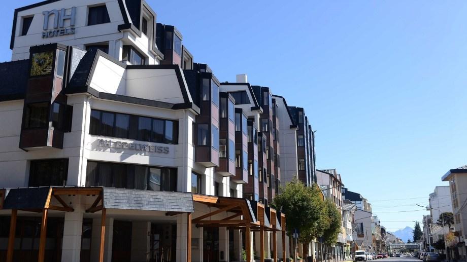 Los hoteles son uno de los grandes consumidores de energía que piden un freno al costo de reserva de potencia. Archivo