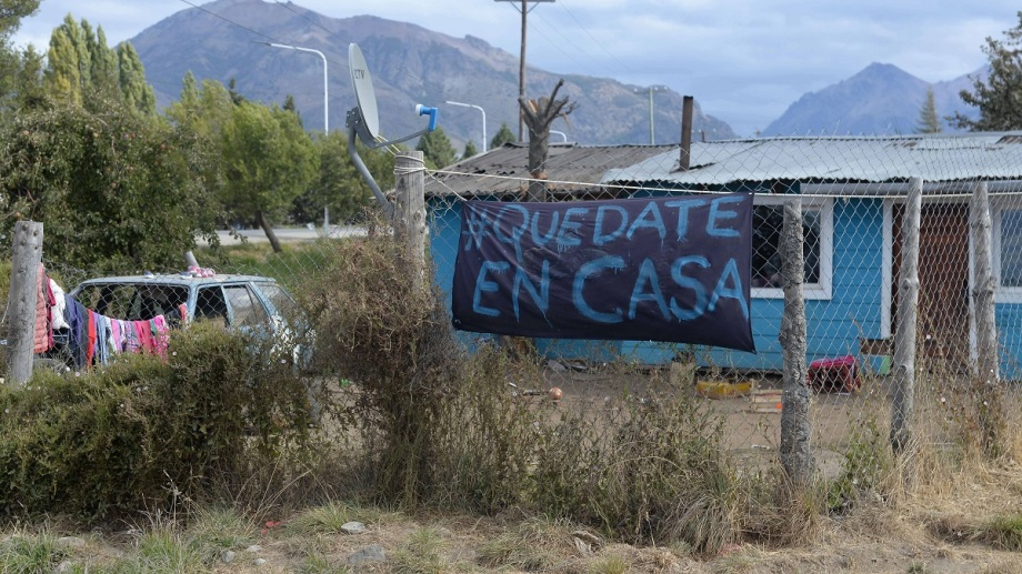 Bariloche concentra la mayor cantidad de personas que contrajeron la enfermedad, hasta ahora, en la provincia.  Foto: archivo