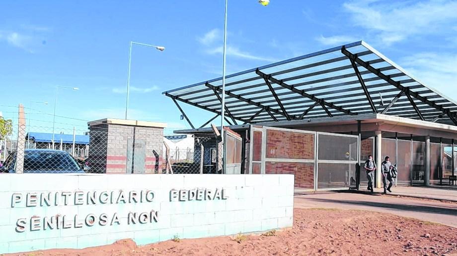 No se trató de un motín el conficto de anoche, dentro de la cárcel de Senillosa.