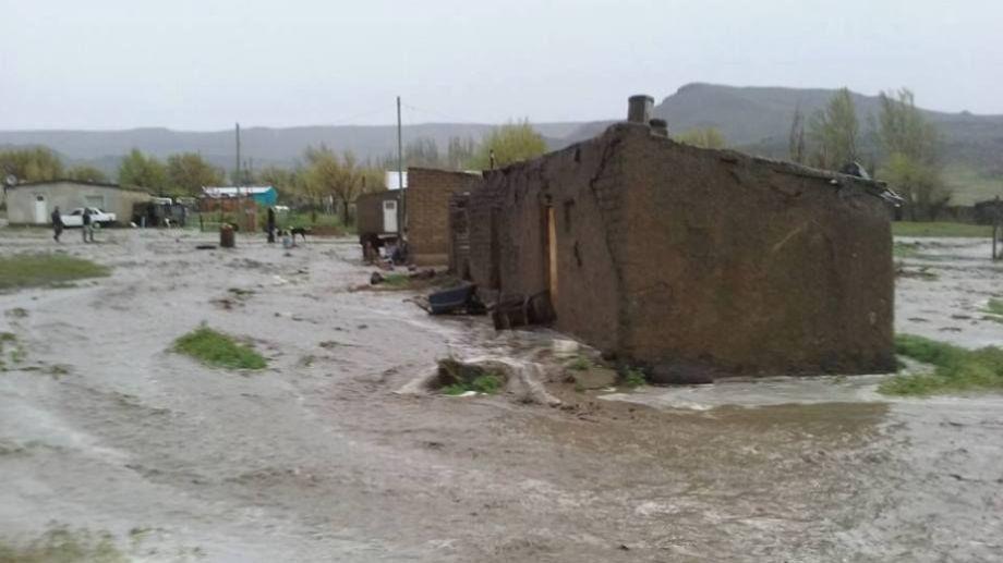 Una investigación que destaca las necesidades de parajes y barrios rionegrinos es uno de los ejes del proyecto de ley.