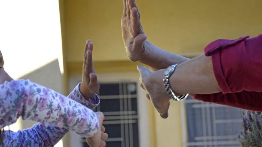 El RUA hace tres llamados anuales para las personas que deseen adoptar: en abril, agosto y diciembre. Foto Florencia Salto.