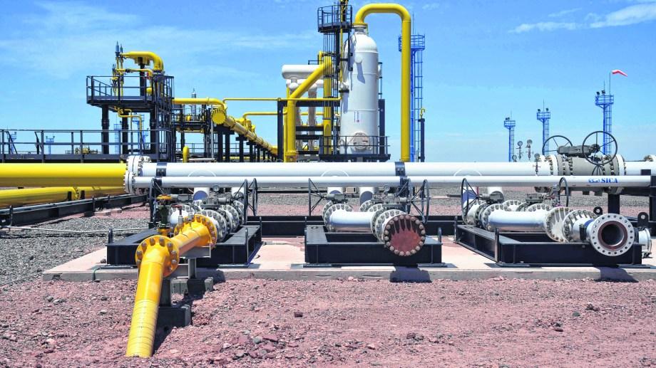 El nuevo plan gas 4 apunta a evitar que por la caída en la producción se deban importar cuantiosas cantidades de GNL en el próximo invierno.