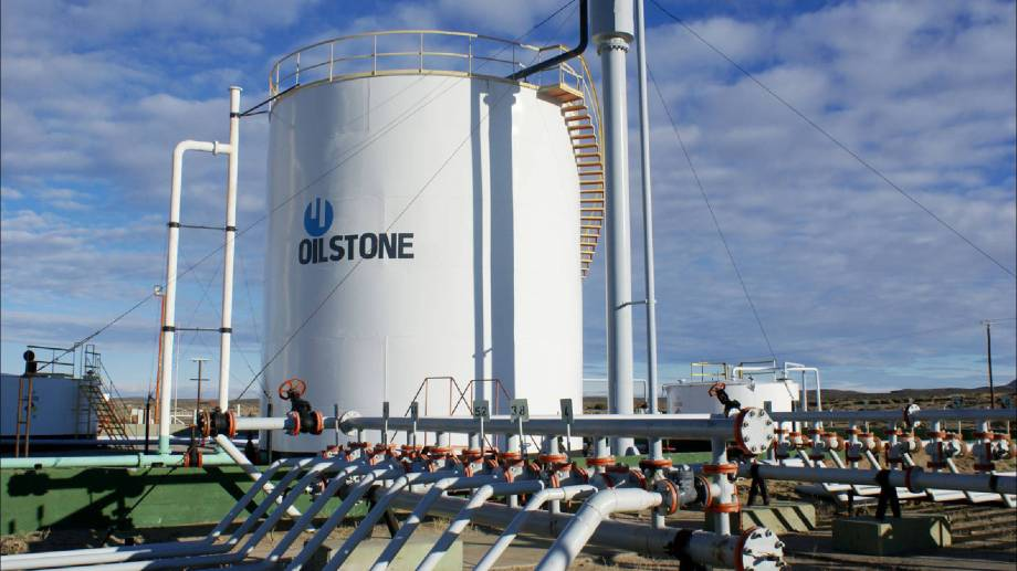 Oilstone opera desde 2015 en UTE con GyP los bloques convencionales ubicados en la zona de Cutral Co.