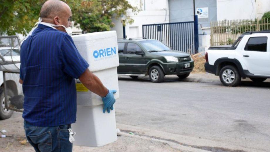 En total  hay 26 casos confirmados de coronavirus en Neuquén. (Florencia Salto).-