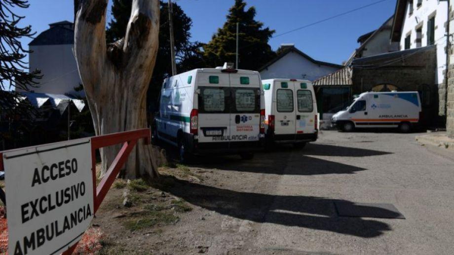 Preocupan los casos en Bariloche y Choele Choel. Foto: archivo