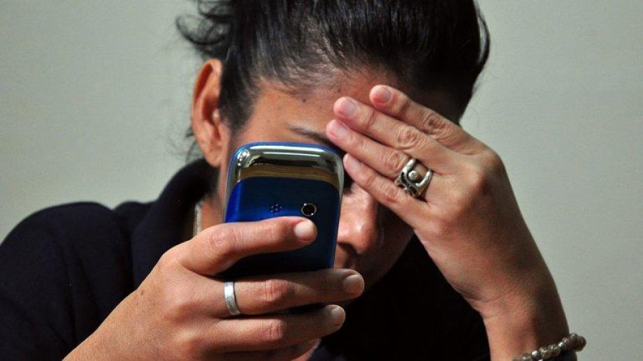 En pocas horas, cinco llamados se recibieron en Roca. Vecinos alertan sobre la nueva modalidad en tiempos de la pandemia. (foto: ilustrativa)