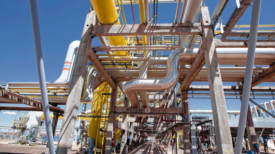Solo dos empresas ofrecieron un volumen adicional de gas para el invierno.