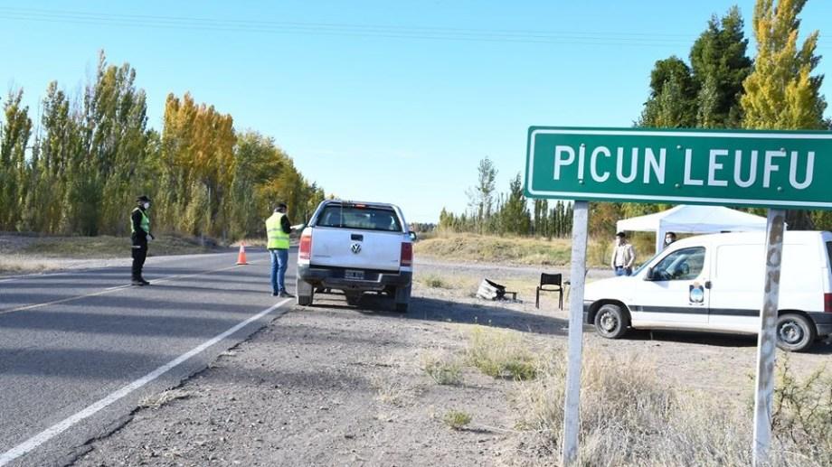 La municipalidad de Picún Leufú quiere controlar a los jóvenes. (Foto: Gentileza)